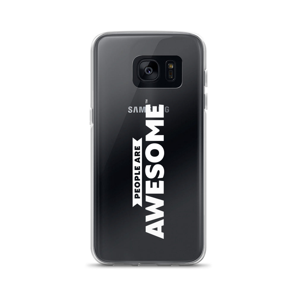 Samsung Galaxy Case (S7, S8, S9)