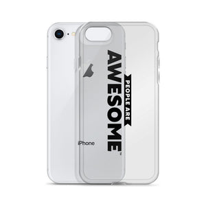 People Are Awesome iPhone 6, 7 and 8 Case