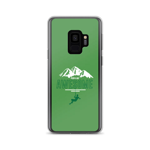 Awesome Approach Samsung Case