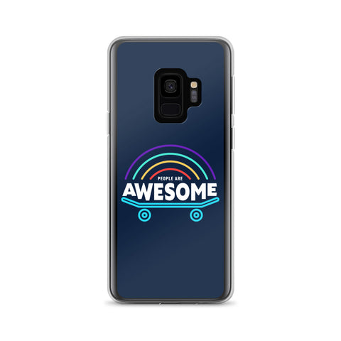 Awesome Shredding Samsung Case