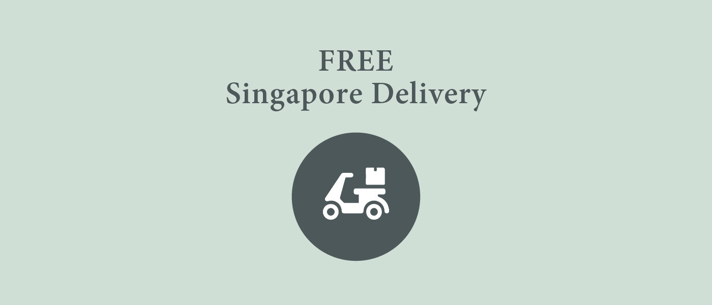 FREE Singapore Delivery on All Baby Gifts/Hampers - Lovingly Signed Singapore
