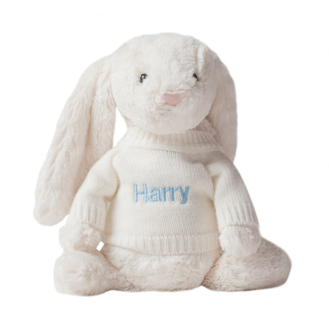personalised-jellycat-bunny-cream-lovingly-signed