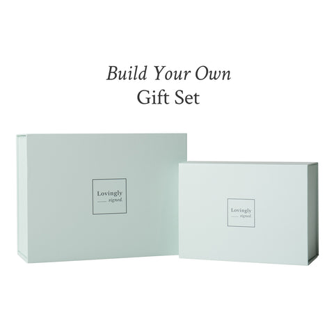 Build Your Own Gift Set