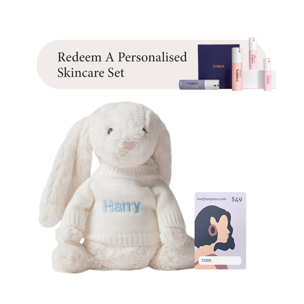 Personalised Mummy Surprise Bundle (Multiple Color Options)