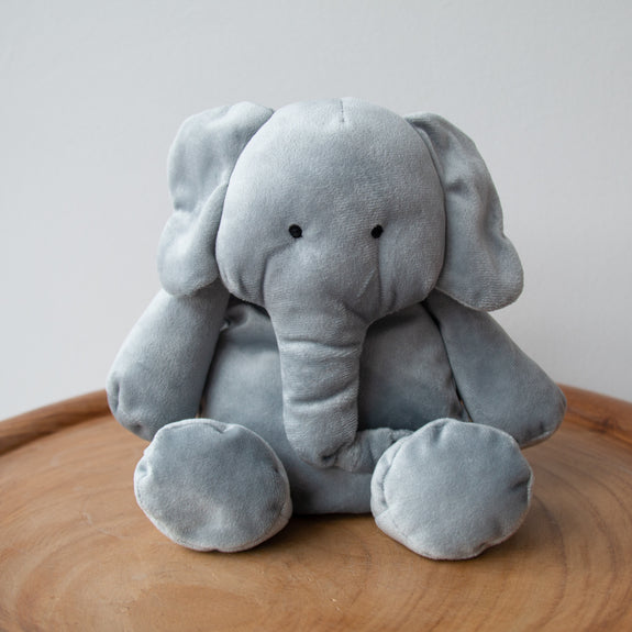 Personalised Dozydou Elephant - Lovingly Signed