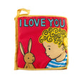I Love You Book - Lovingly Signed - SG