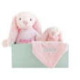 Jellycat Companion Set - Pink - Lovingly Signed - SG