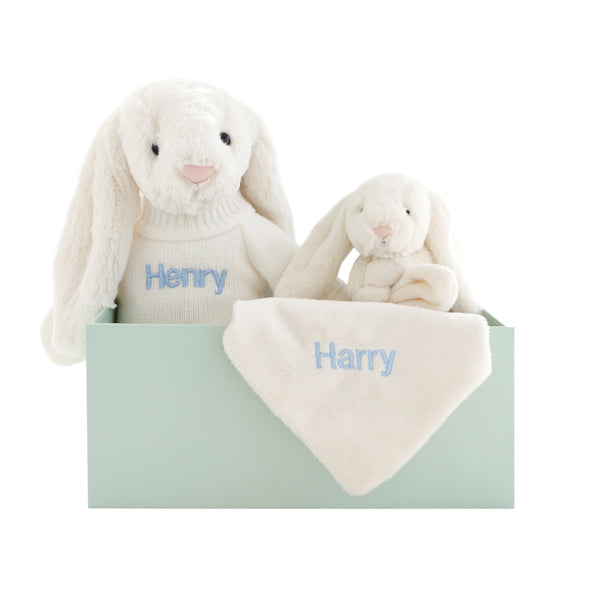Jellycat Companion Set - Cream