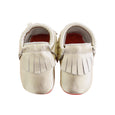 Goldilocks Moccasins