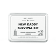 New Daddy Survival Kit - Lovingly Signed