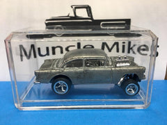 Bare Metal Hot Wheels