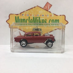 CUSTOM HOT WHEELS WITH RUBBER TIRES