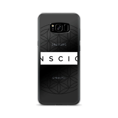 Flower of Life Samsung Case