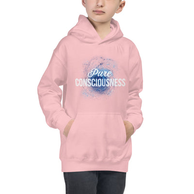 Pure Consciousness Kids Hoodie