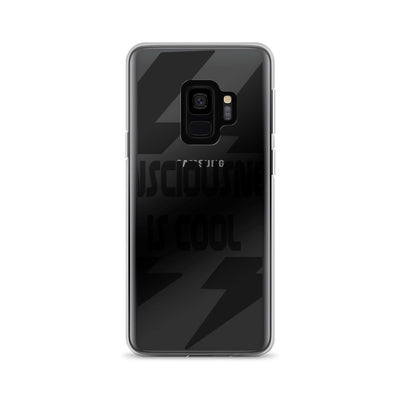 Consciousness is Cool Samsung Case