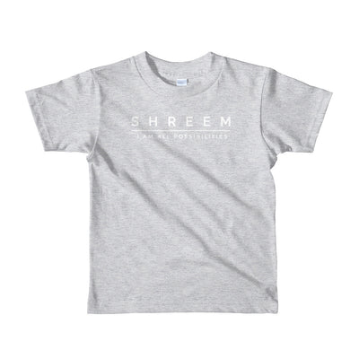 Shreem Short sleeve kids t-shirt