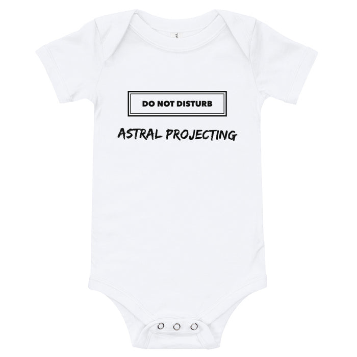 Astral Projecting Onesie