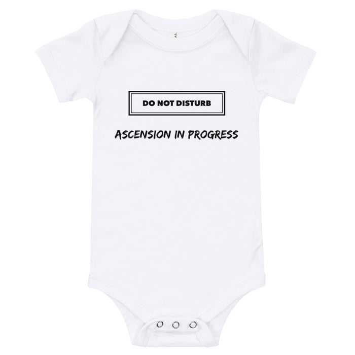Ascension Onesie