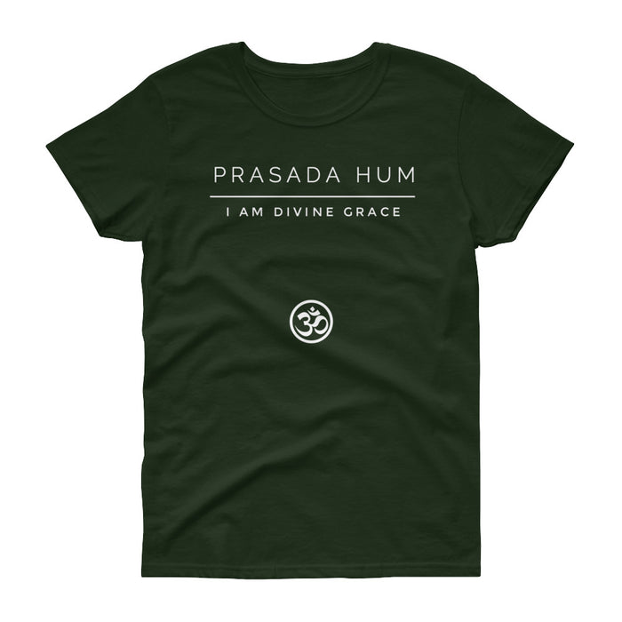 Prasada Hum Women's short sleeve t-shirt