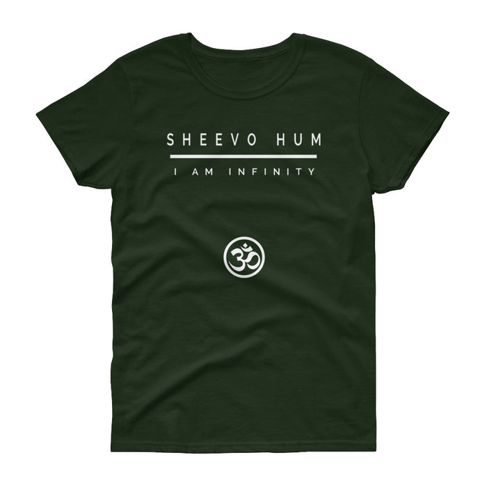 Sheevo Hum Women's short sleeve t-shirt