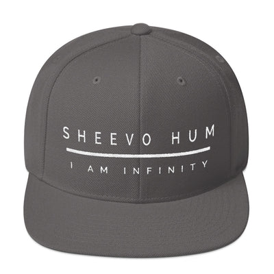 Sheevo Hum Snapback Hat