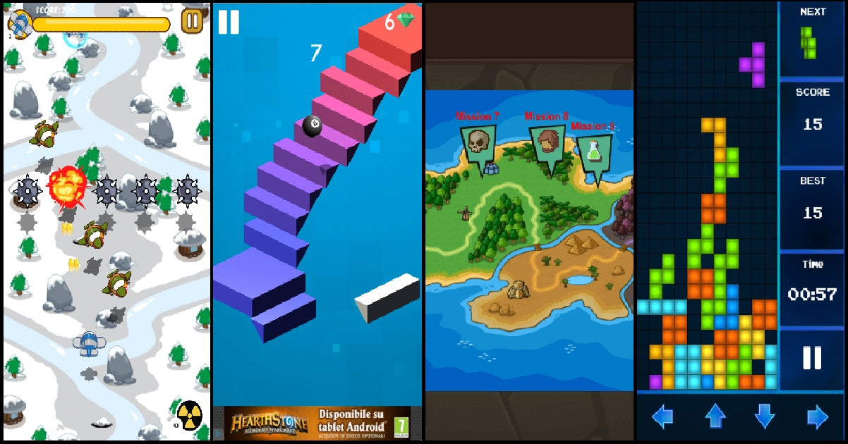 MEGA SALE!! 20 Games Android/Ios Unity SourceCode LIMITED TIME ONLY
