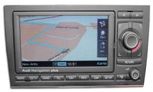 Load image into Gallery viewer, Audi RNS-E 2018 Navigation Plus Map Update DVD - 8P0060884CS - SatNavUpgrade