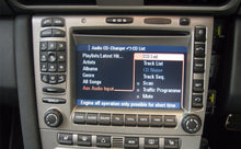 Load image into Gallery viewer, porsche pcm2.1 navigation update