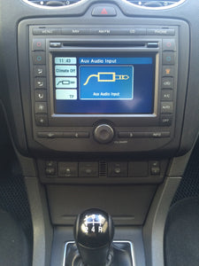 Ford Denso MMM1 2012 Navigation Map Update DVD - T1000-18189
