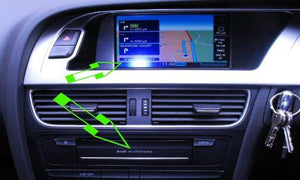 Audi mmi 3g navigation download | Audi MMI 3G Plus 2017