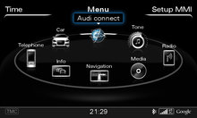Load image into Gallery viewer, Audi MMI 3G+, 3G Plus HDD 2020 Navigation Map Update Package - 8R0060884GS