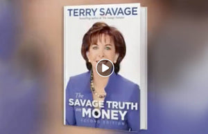 Image of Chicago's own Terry Savage on Diamond Shopping