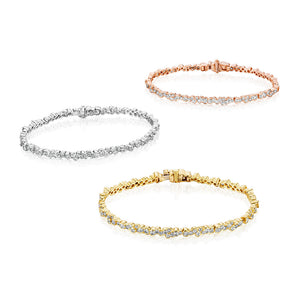 CumuLLus CeLLebration Bracelets