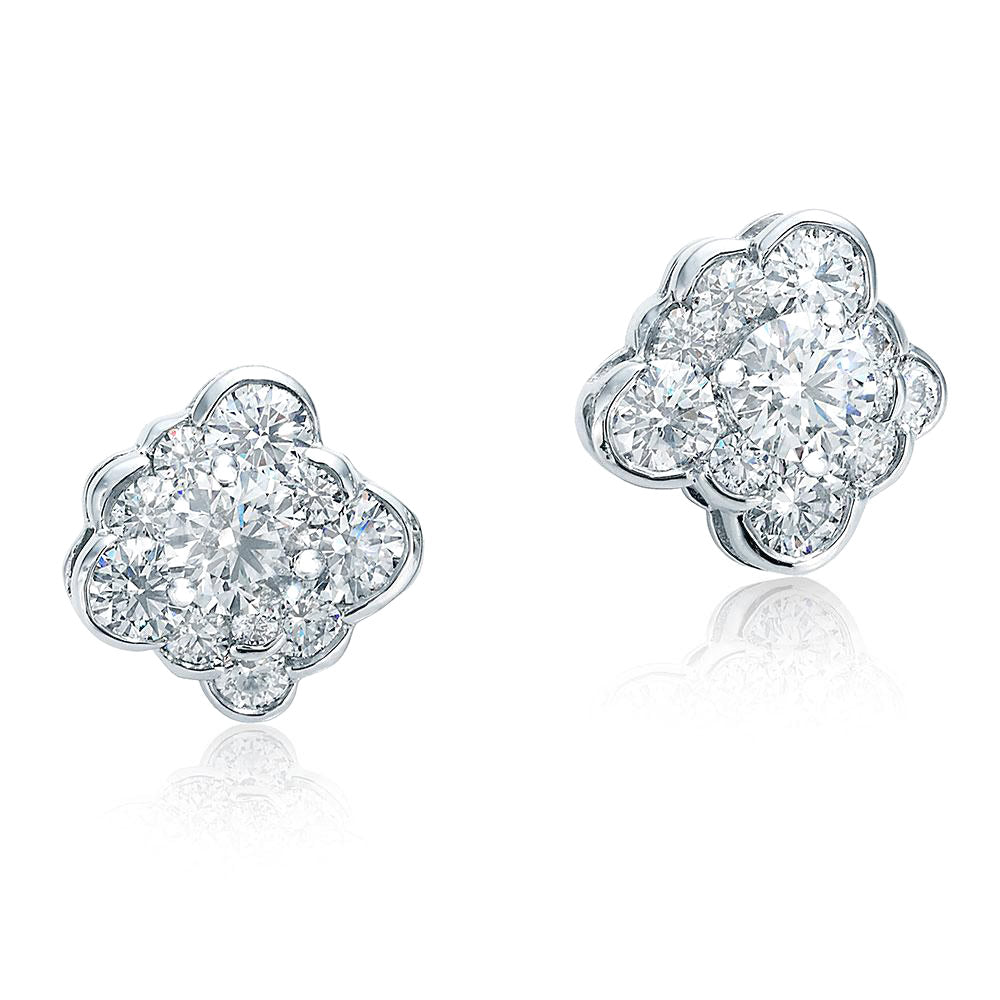 CumuLLus® Stud Earrings
