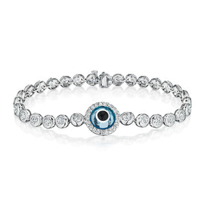 Luxury Tennis Bracelet For Sale Online