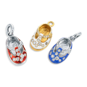 platinum and gold necklace pendants