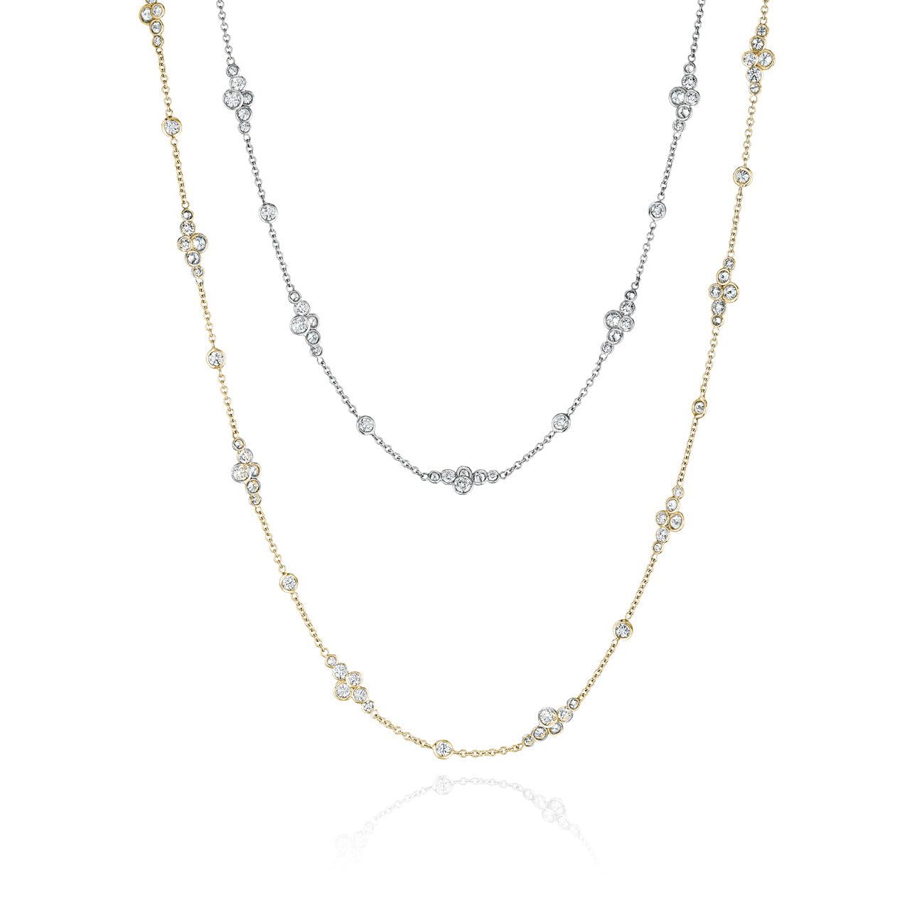 Pirouette™ Necklace Suite