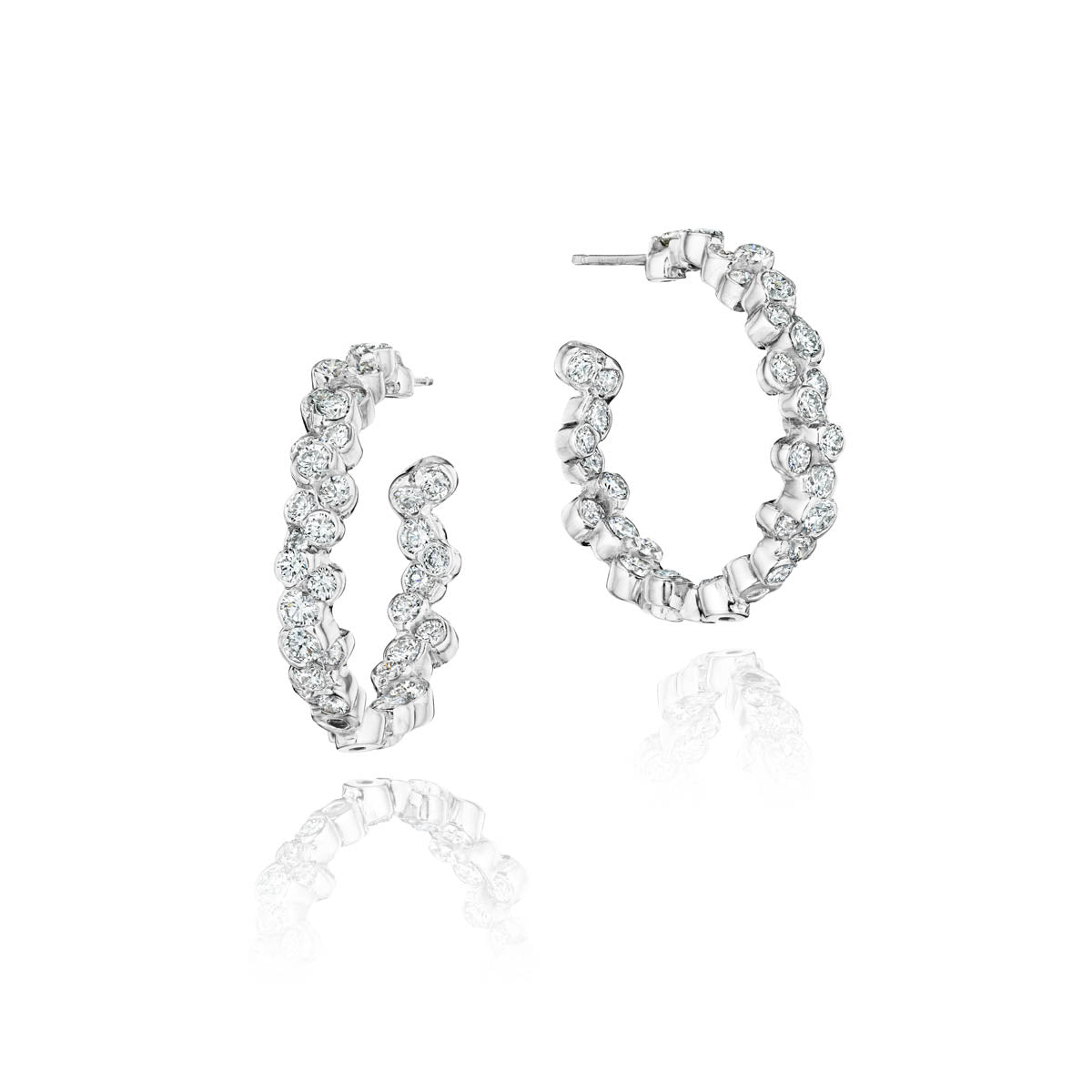 CumuLLus® Hoop Earrings