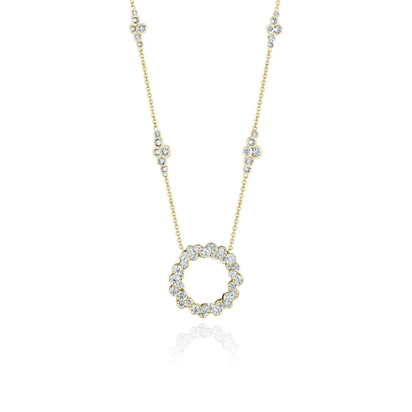 CumuLLus® CircLLe Necklace