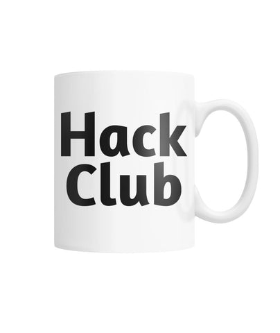Hack Club/Orpheus Coffee Mug