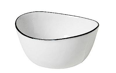 SALT & PEPPER BOWL 10CM