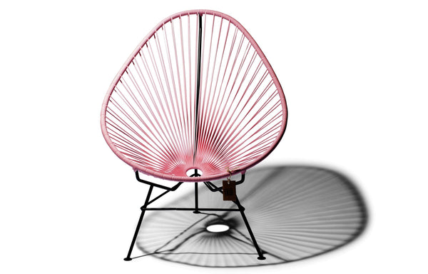 ACAPULCO CHAIR PASTEL ROZE