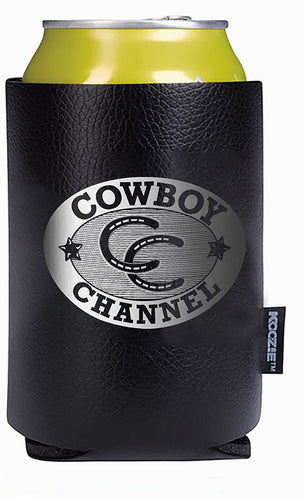Cowboy Channel Koozies