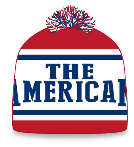 American Rodeo Knit Beanie