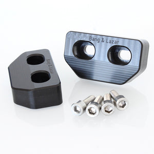 Fine Tolerance Delrin Door Bushings for MX-5 Miata NA/NB/NC/ND