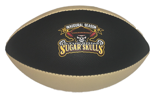 Inaugural Season Commemorative Football