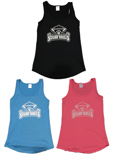 Port & Company Ladies Cotton Tank Top