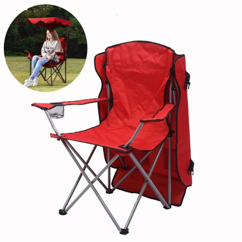 Shade Master Outdoors Chair