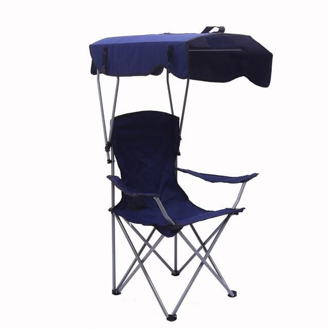 Shade Master Outdoors Chair - Navy