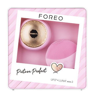 Image: Set FOREO Picture Perfect LUNA Mini 2 + FOREO UFO